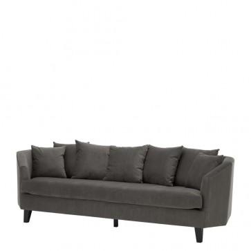 Sedačka Landon granite grey