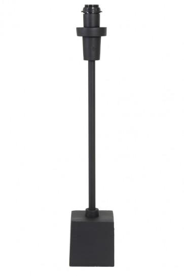 Svietidlo (noha) 12,5x12,5x70 cm VATHIS matt black