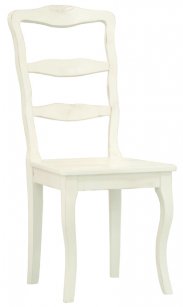 Stolička jedálenská, 45x45x105 cm