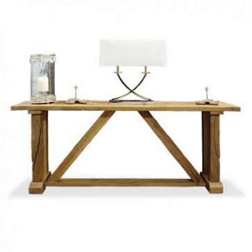 Konzolový stolík Lausanne  200x45x78