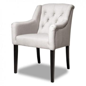 Stolička  Bianco 63x70x92