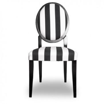Stolička Medaillon 49x60x99
