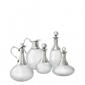 Karafa Branklyn set of 5