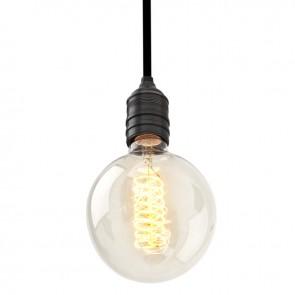 Svietidlo Vintage Bulb Holder 1-light