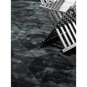 Koberec George charcoal 200 x 300 cm