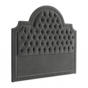 Čelo postele MelboUrnae granite grey
