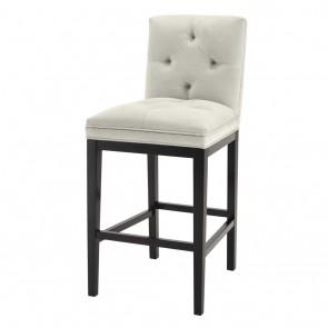 Barová stolička Cesare pebble grey