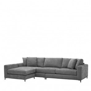 Sedačka Feraud Lounge clarck grey