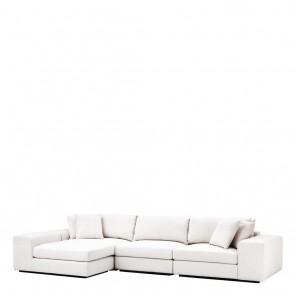 Sedačka Vista Grande Lounge avalon white