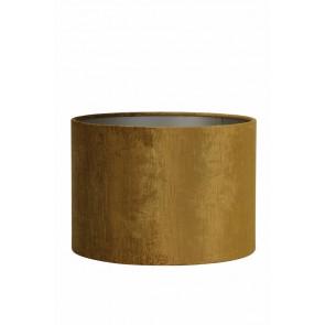 Tienidlo cylindrické 30-30-21 cm GEMSTONE gold