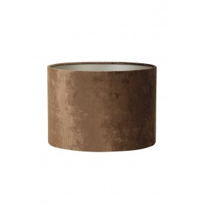 Tienidlo cylindrické 35-35-30 cm GEMSTONE brown