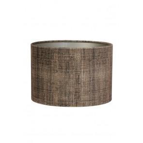 Tienidlo cylindrické 40-40-30 cm BARK brown