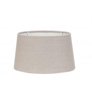 Tienidlo oválne 40-35-20 cm LIVIGNO light grey