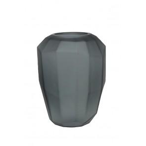Váza 29x26x38 cm FLAMENGO light grey