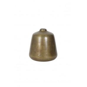 Váza Ø18x18 cm BOLZANO antique copper