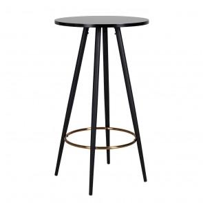 Barový stôl Lando okrúhly 60Ø