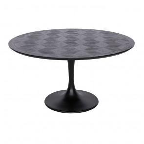 Jedálenský stôl Blax okrúhly Ø140