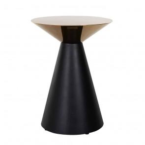 Bočný stolík Vector, okrúhly Ø45