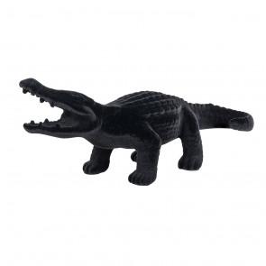 Krokodýl Crocky čierny