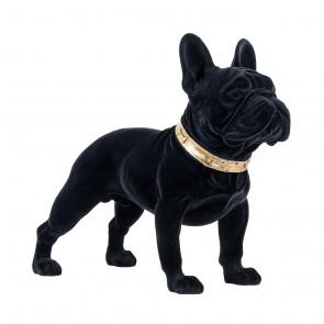 Pes Spike čierny