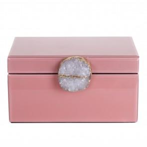 Šperkovnica Maisie pink