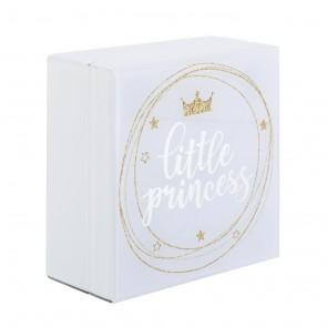 Šperkovnica Princess