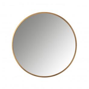 Zrkadlo Maesa zlaté 90Ø