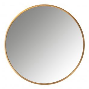 Zrkadlo Maevy zlaté 110Ø
