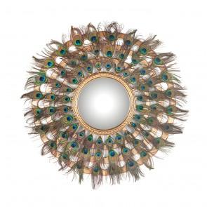 Zrkadlo Macynn s pierkami