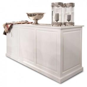 Pracovný stôl 215x80x101 cm