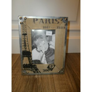 Rámik  Paríž