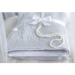 "Detská deka zimná ""Royal"", rôzne farby, 80x100 cm"