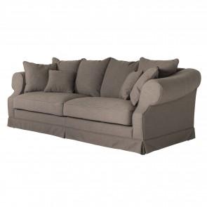 Sofa Isabella 2,5 sedenie s vyberateľnými sedákmi