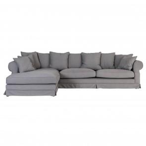 Sofa Isabella OTT + 3 sedenie s vyberateľnými sedákmi