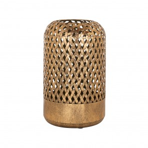 Lucerna Celes zlatá